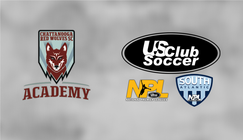 CRWA Joins US Club Soccer